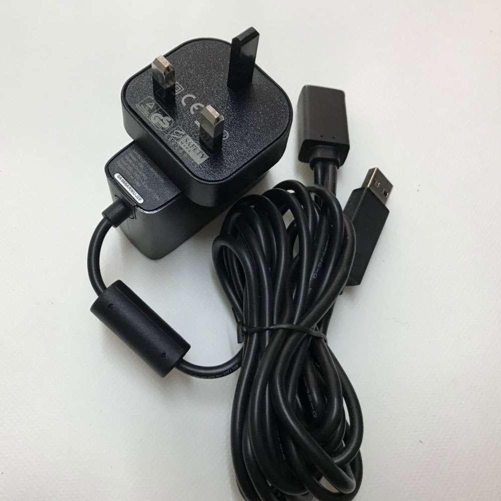 Microsoft Xbox 1448 Ladegeräte und Kabel