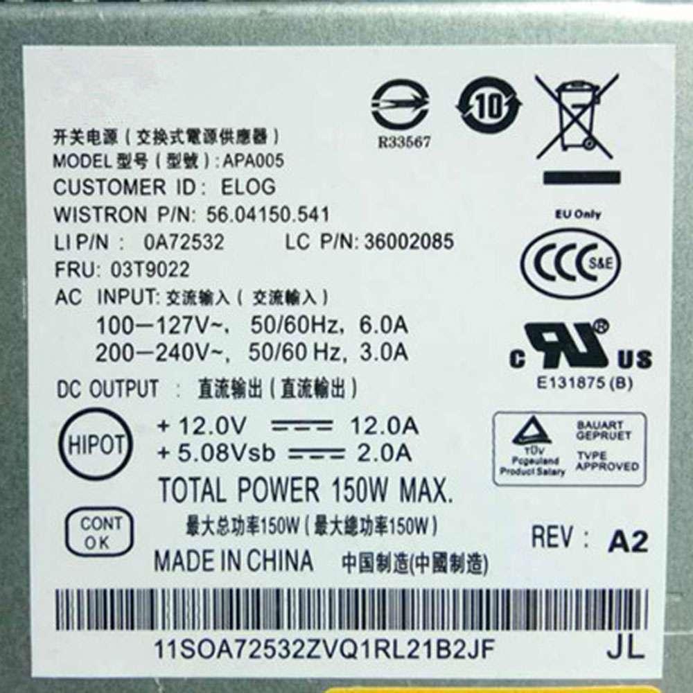 Lenovo APA005
