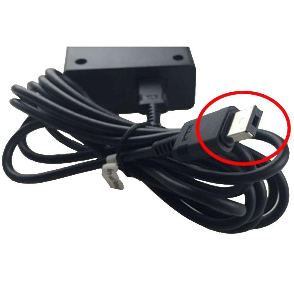 SONY ACDP-240E01 Ladegeräte und Kabel