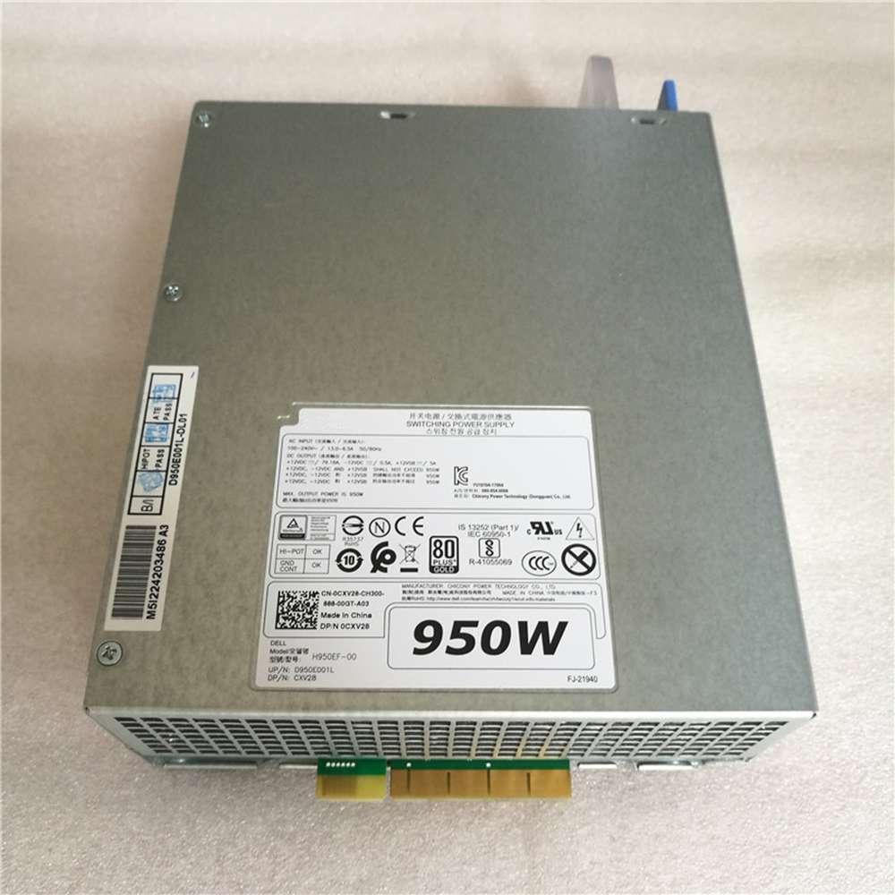 Dell  H950EF-00 adapter