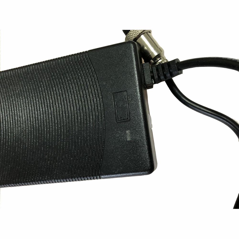 GVE GM150-2400600 Ladegeräte und Kabel