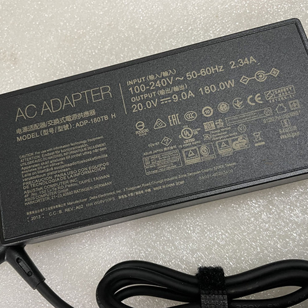 Asus ADP-180TB_H Notebook Netzteile