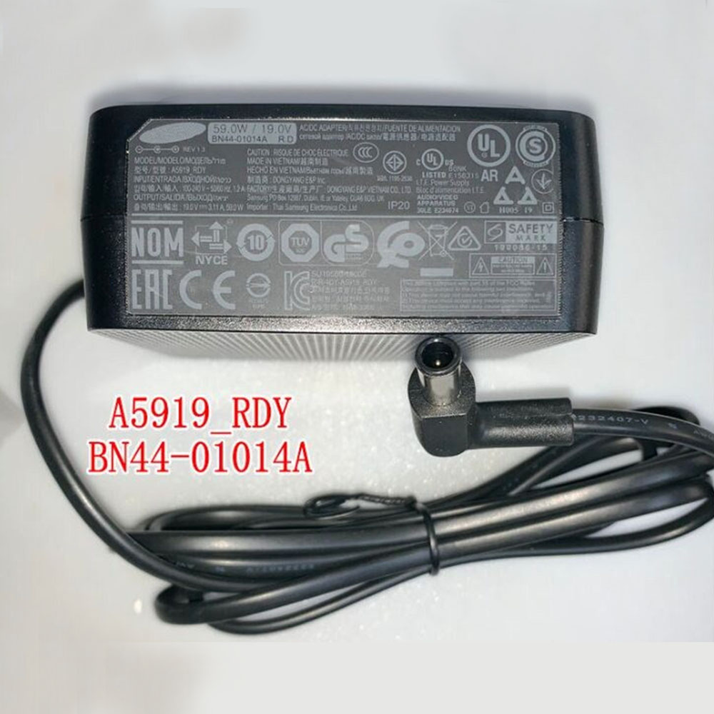 Samsung BN44-01014A Laptop Adapter