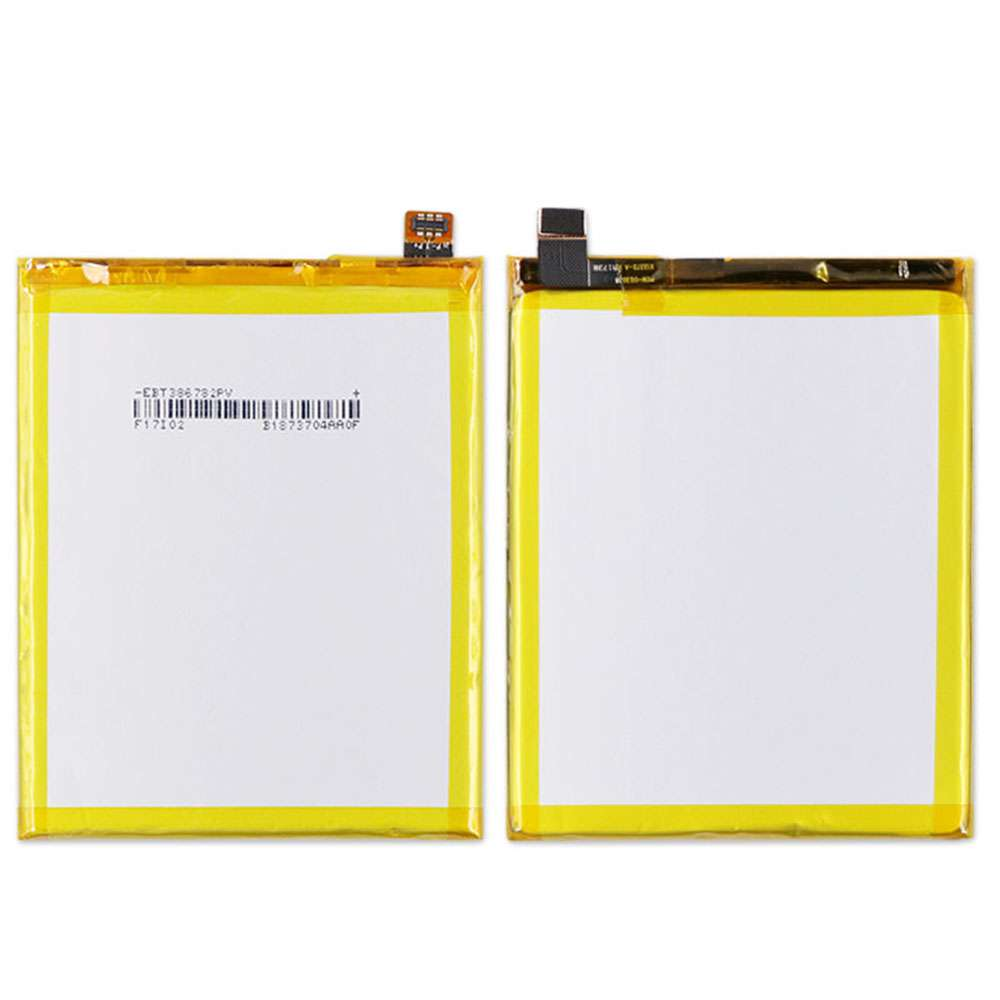 Replacement for Ulefone Gemini_Pro_T1 battery