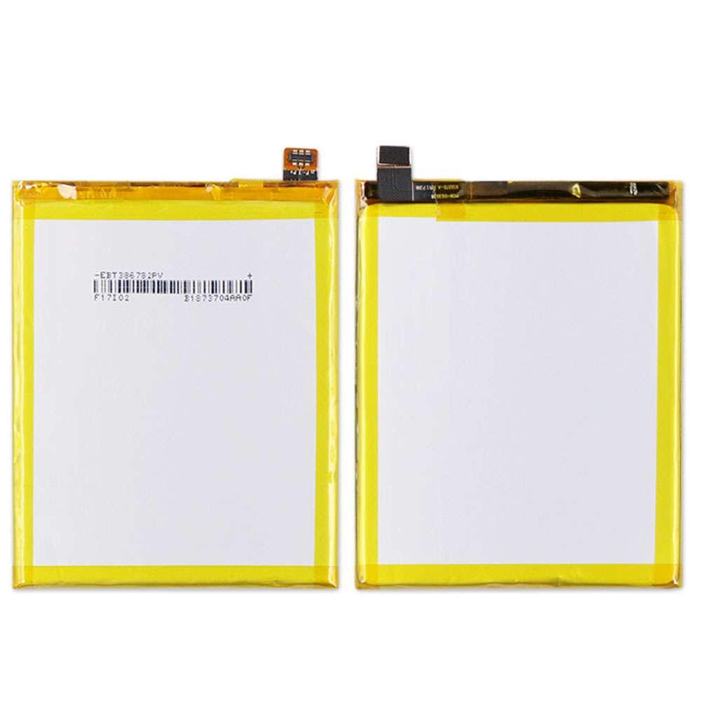 Ulefone Gemini_Pro_T1 battery