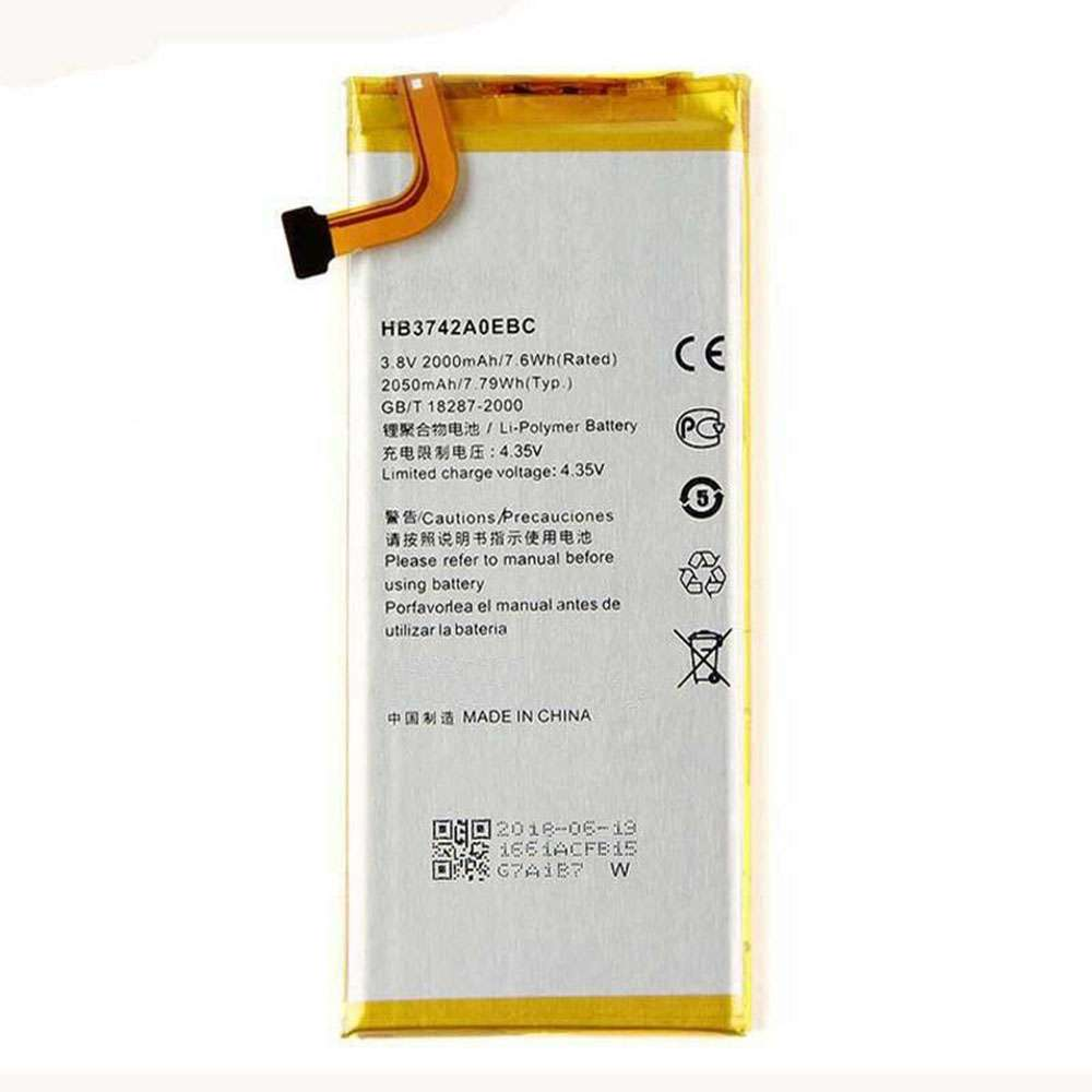 Huawei Ascend P6 P6-C00 Battery