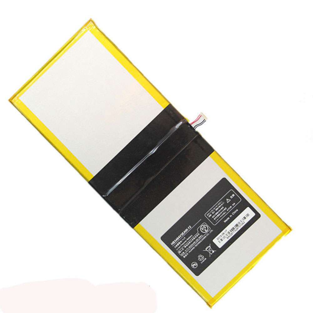 Replacement for HUAWEI HB3X1 battery