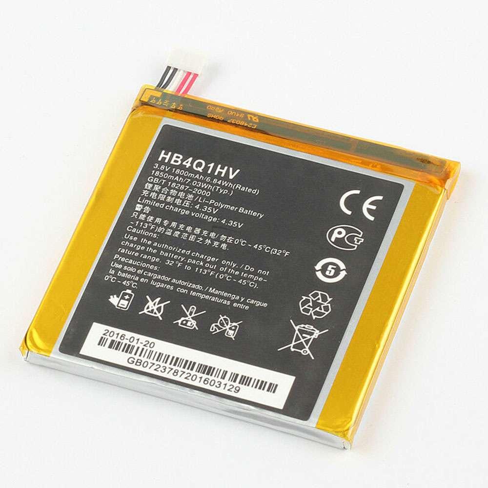 Huawei U9200 T9200 U9500 Ascend P1 D1 Battery