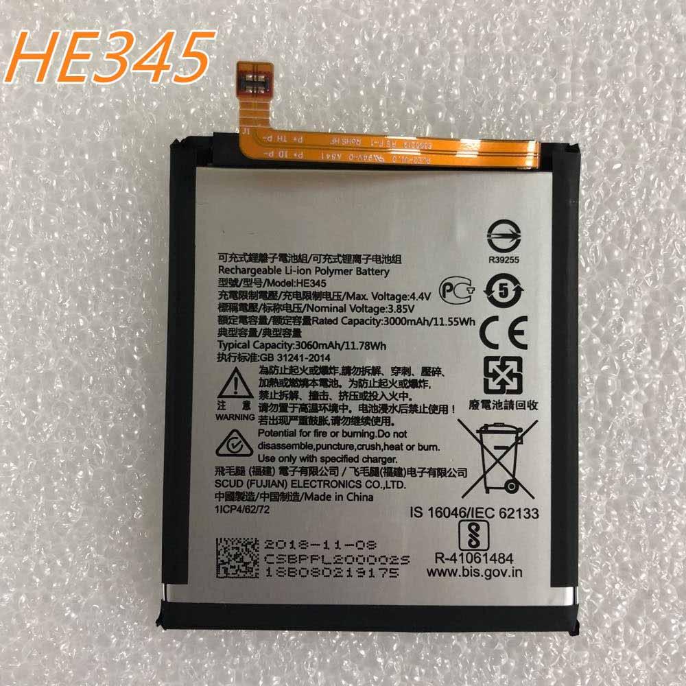 Nokia HE345