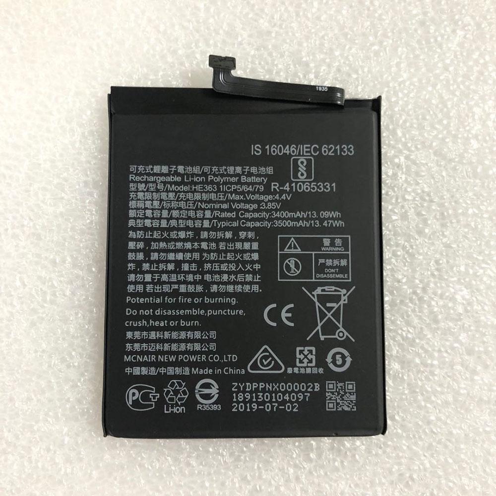 Nokia 8.1' X7 TA-1119