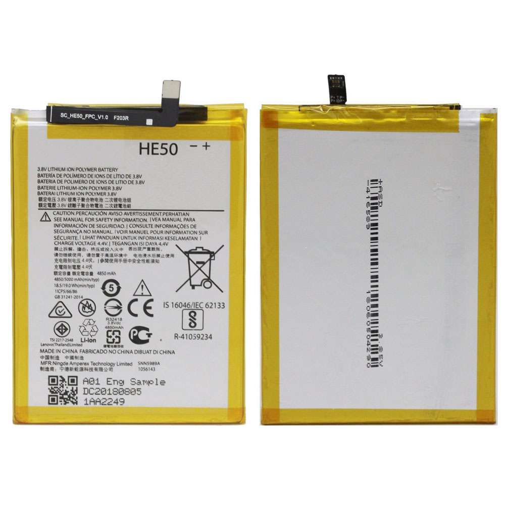 Motorola SNN5989A battery