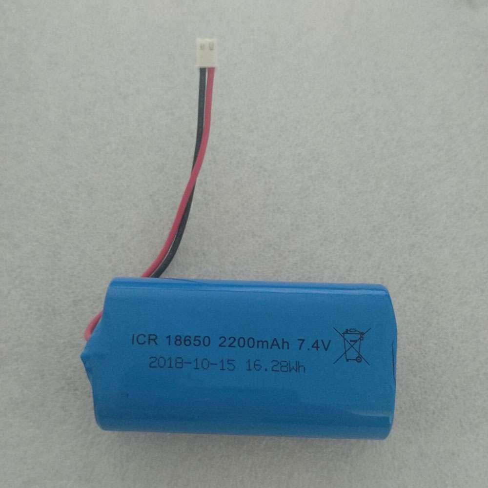 ICR 18650 ICR18650