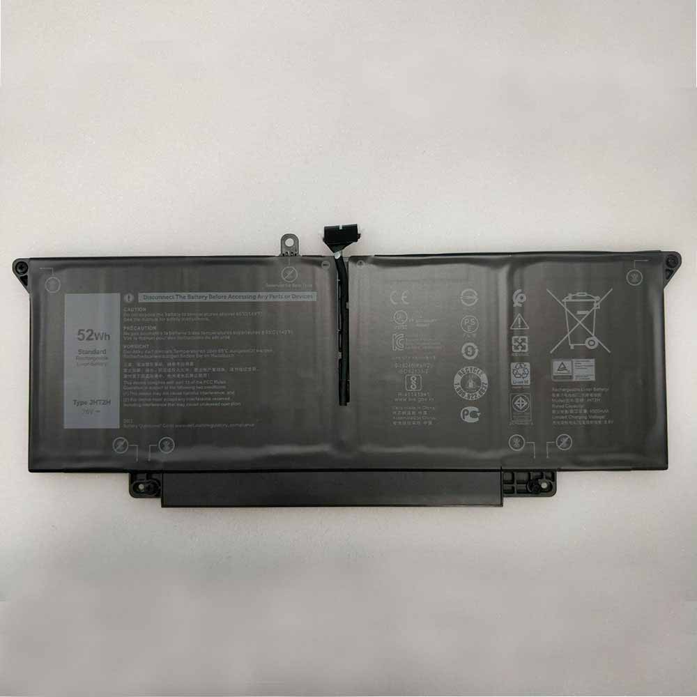 Dell JHT2H replacement battery