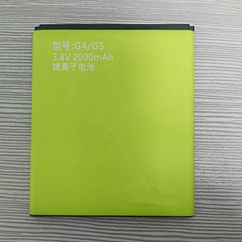 jiayu JY-G5 battery