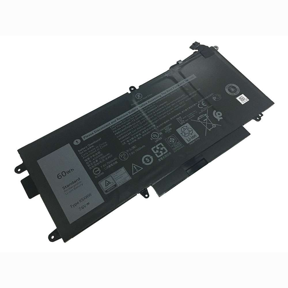 Dell K5XWW