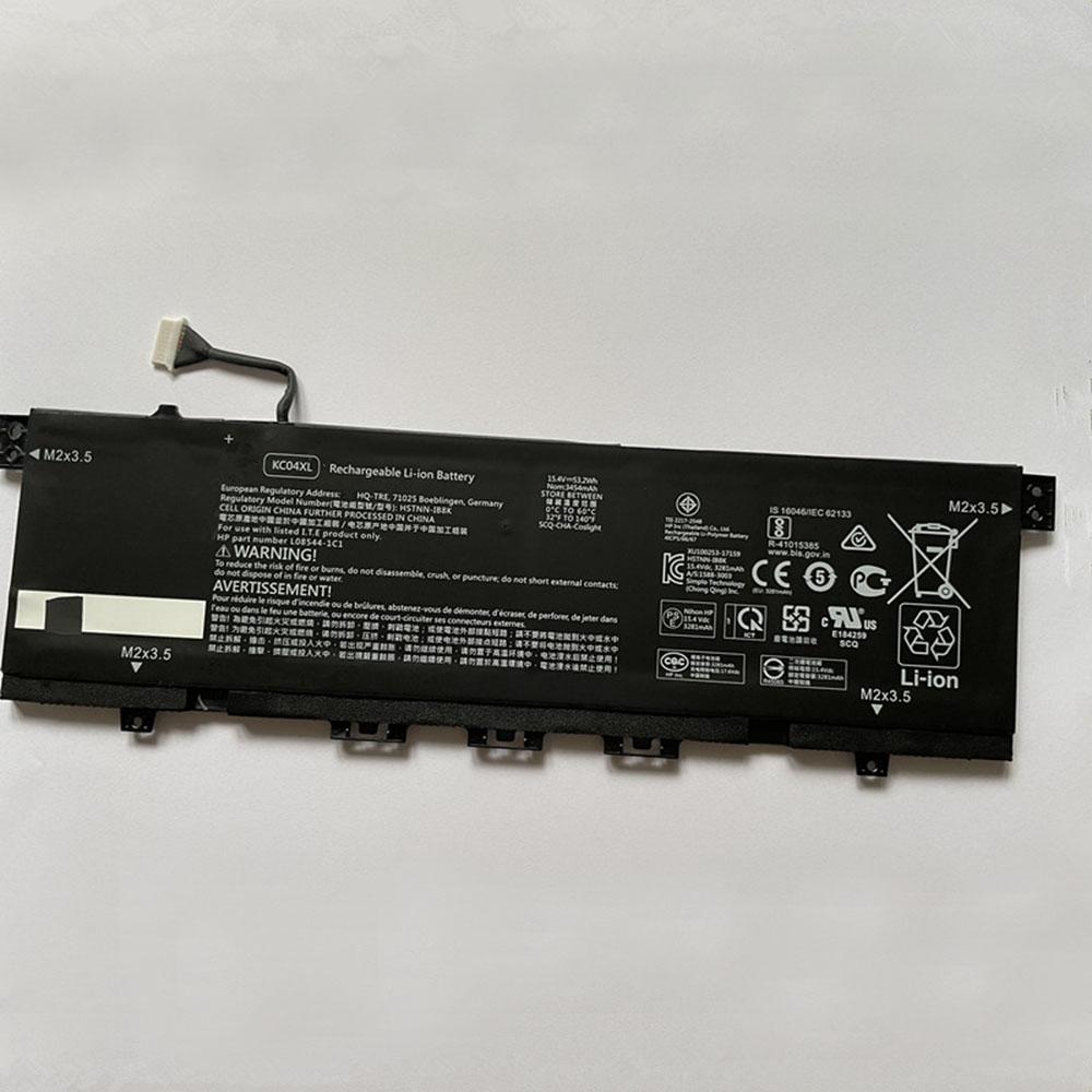 HP L08496-855