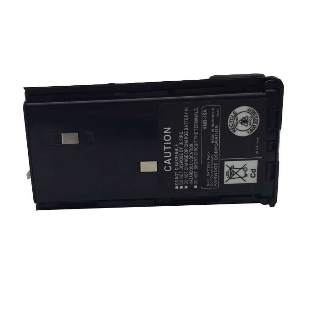 Kenwood KNB-14A replacement battery