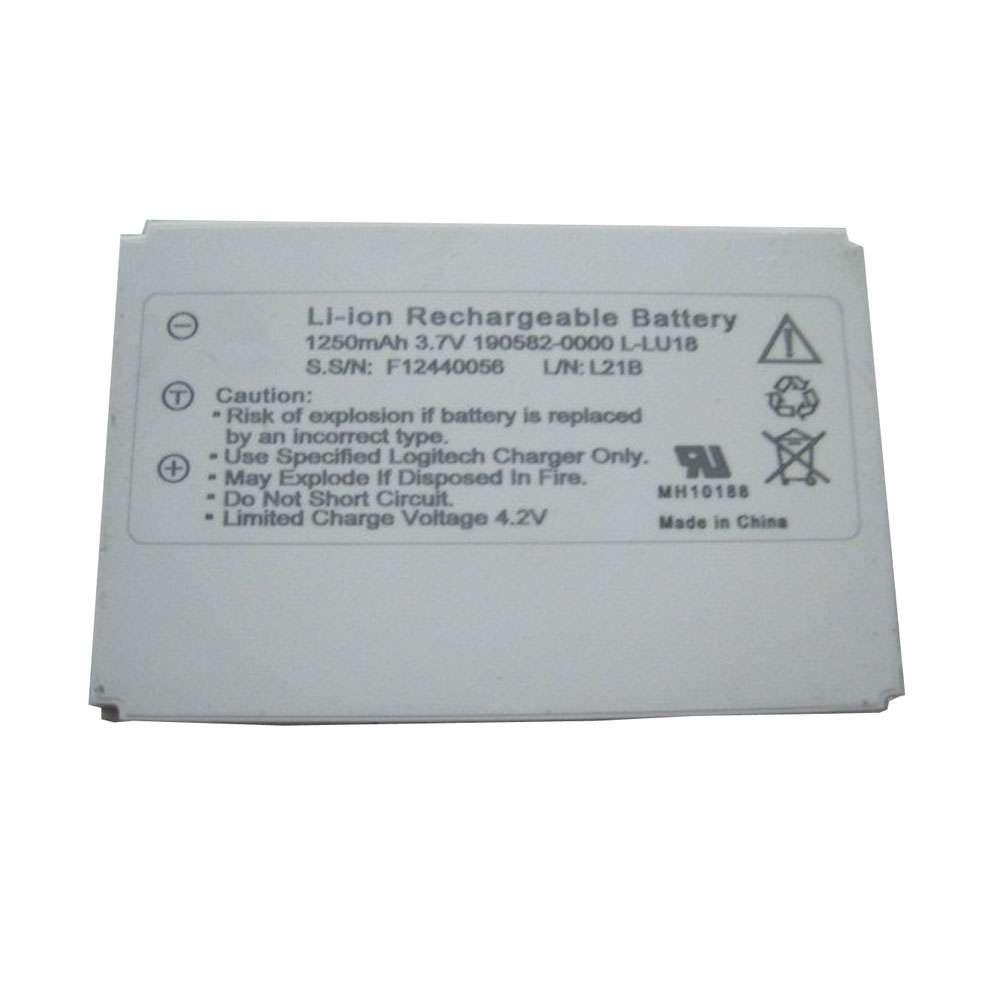 Logitech Harmony Remote 1000 1100 NR