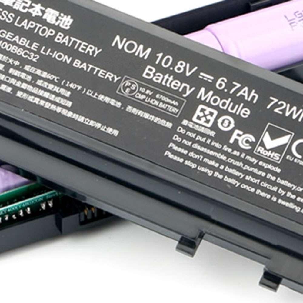 Lenovo L11L6R02 Laptop Akku