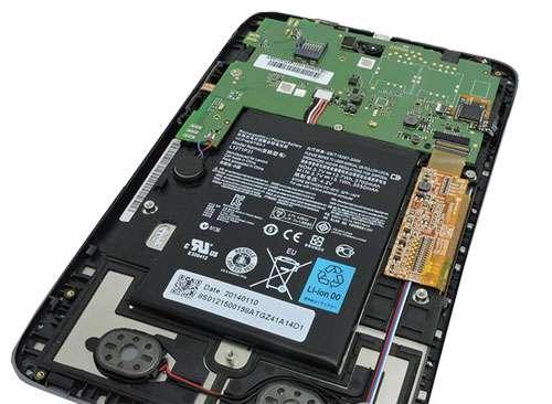 Lenovo L12T1P3 Smartphone Akku