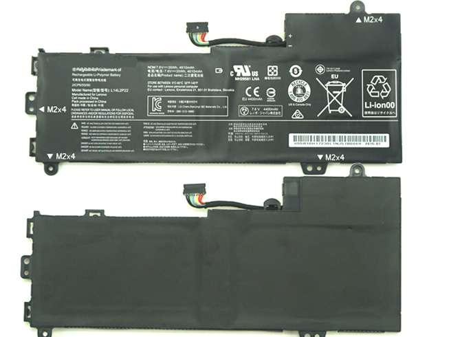 Lenovo L14L2P22 L14M2P24 Laptop Akku