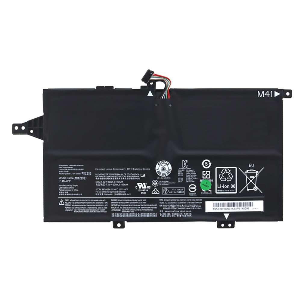 Lenovo 14S4P21