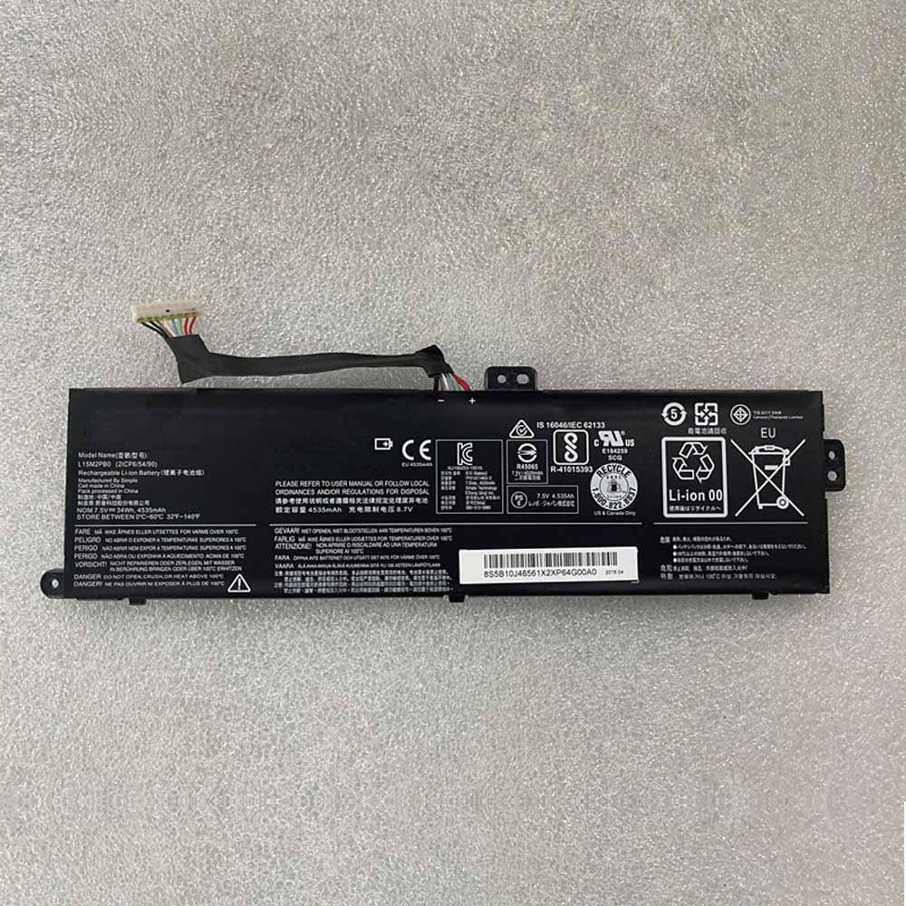 Lenovo L15M2PB0