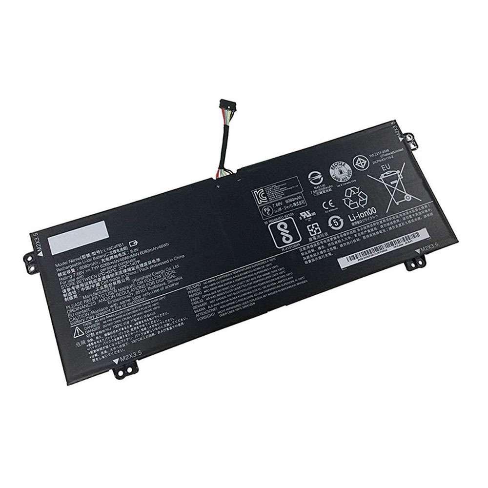 Lenovo L16C4PB1 Laptop Akku