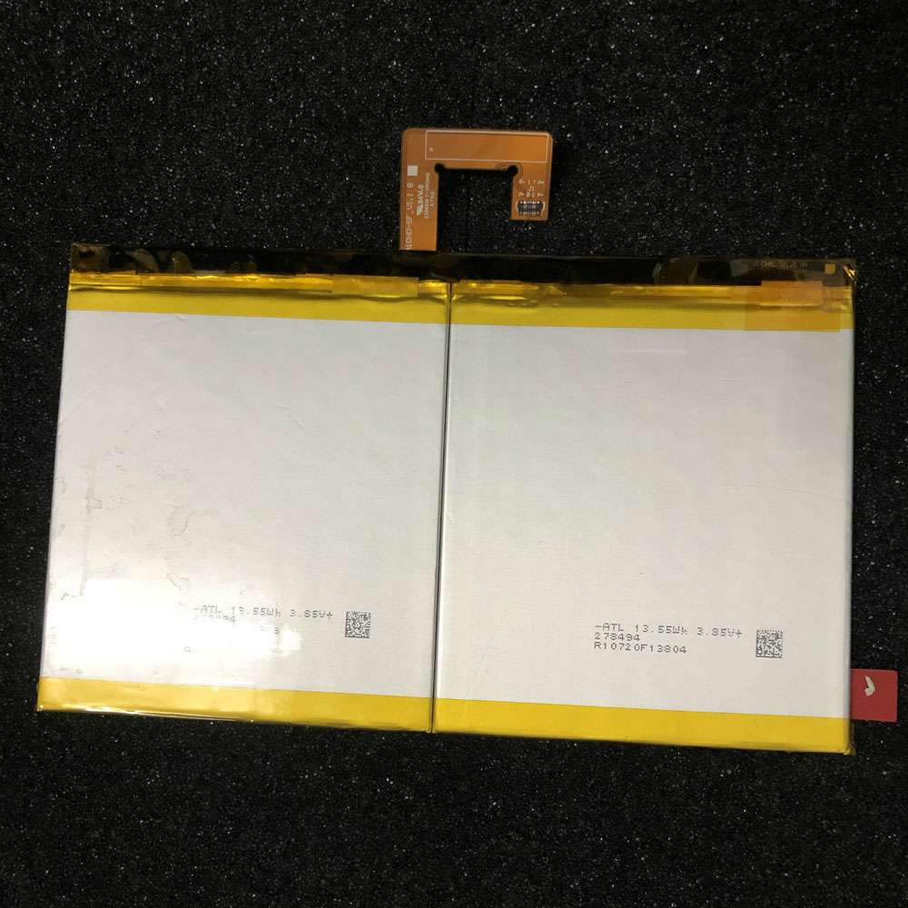 Replacement for Lenovo L16D2P31 battery