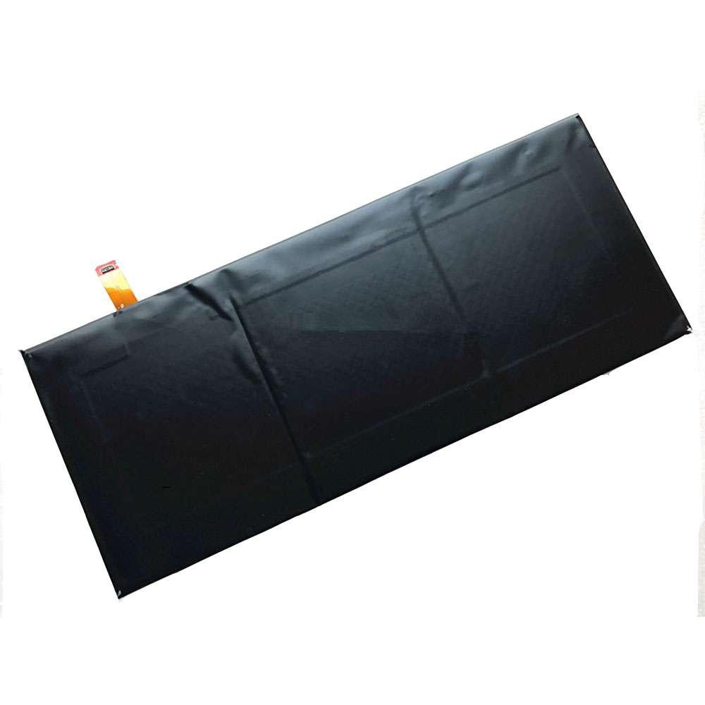 Lenovo L16D3P31 Tablet Akku