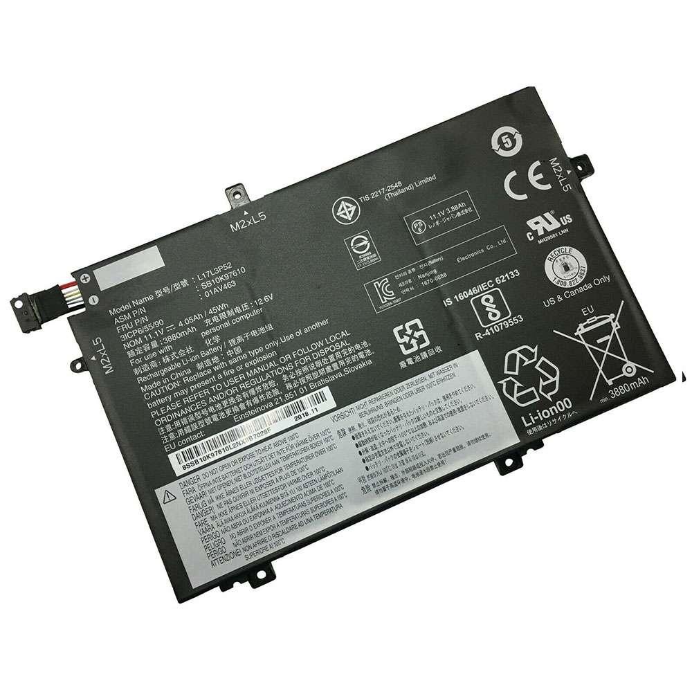 Lenovo L17C3P52