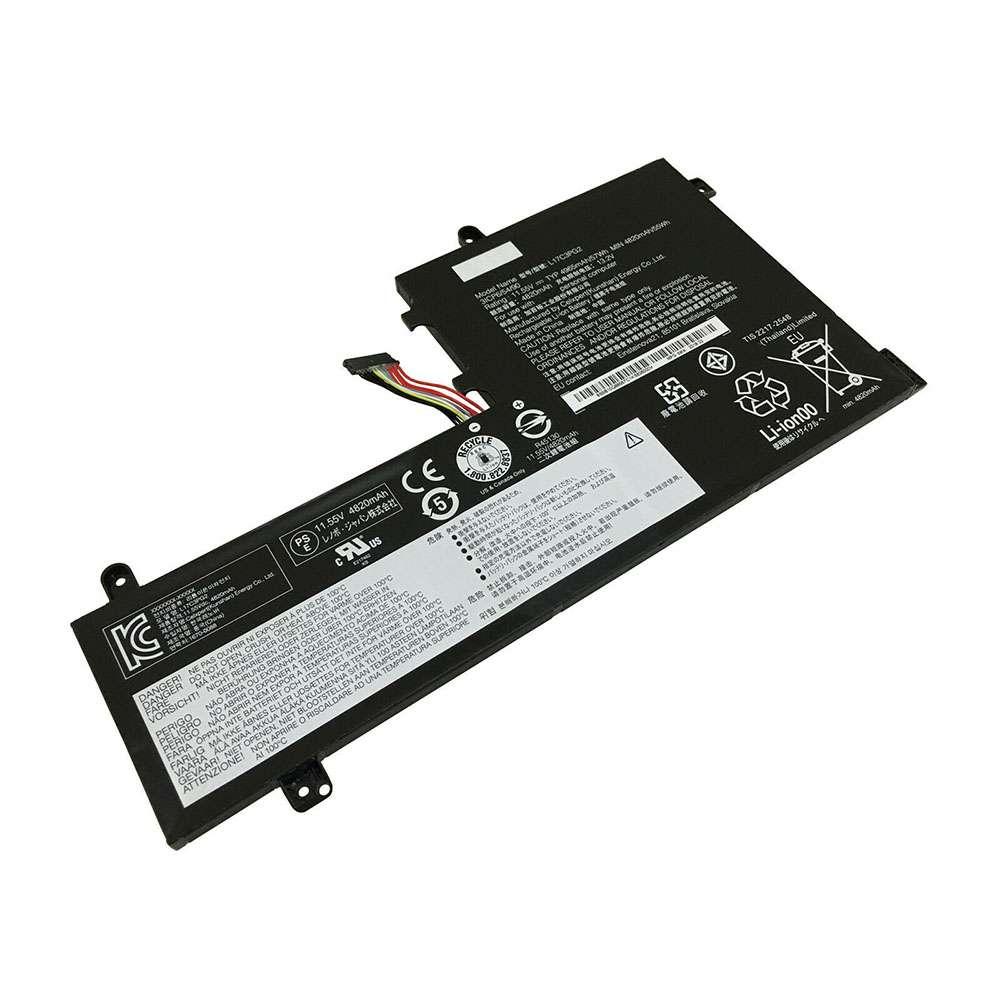 Lenovo L17C3PG2 Laptop Akku