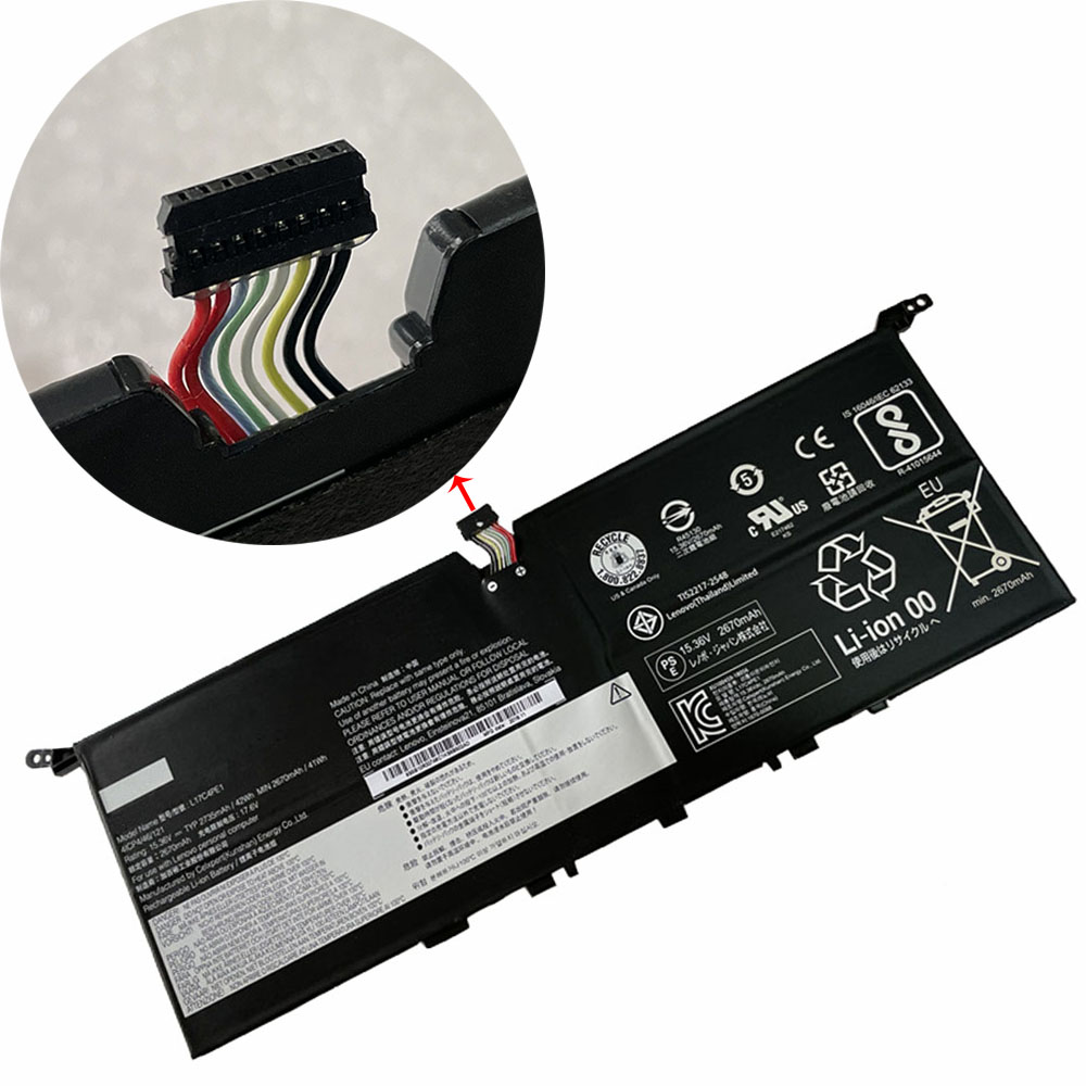 Lenovo IdeaPad 730S YOGA S730-13IWL