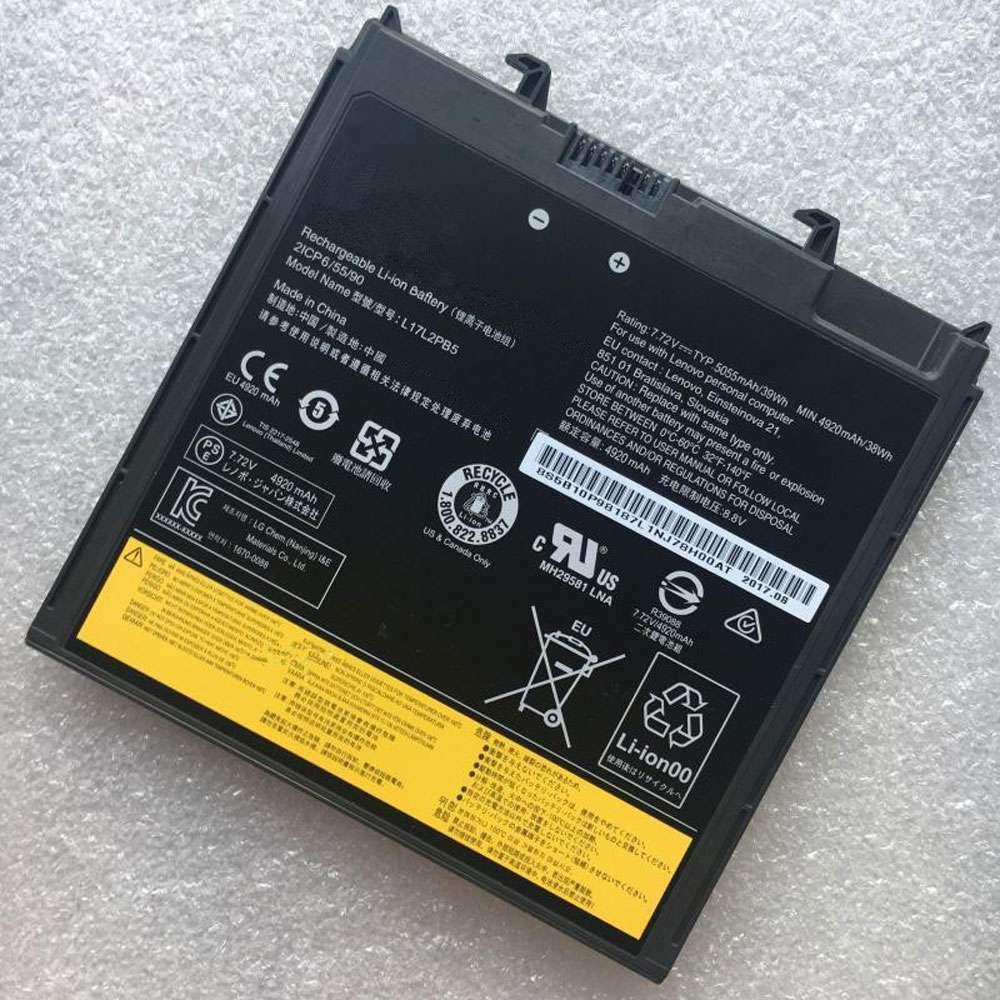 Lenovo L17L2PB5 Laptop Akku