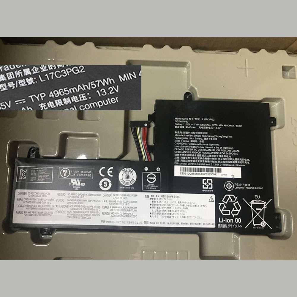 Lenovo L17C3PG2