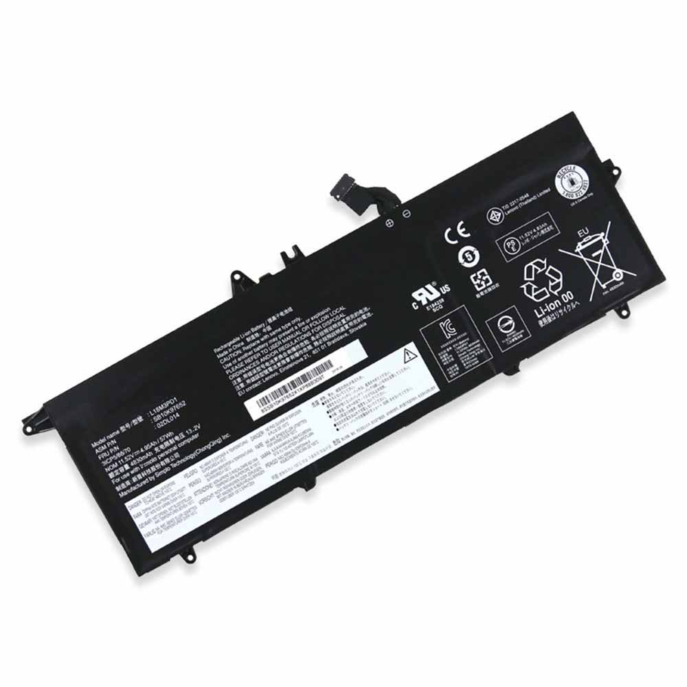 Lenovo L18C3PD2 battery