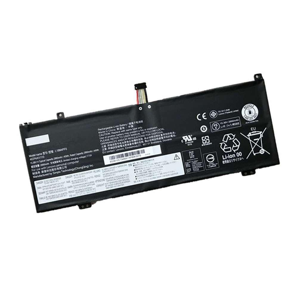 Lenovo L18D4PF0 Laptop Akku