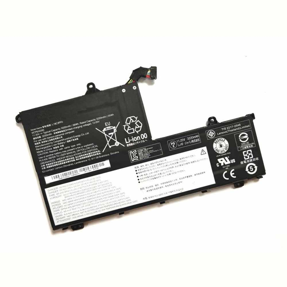 Lenovo L19C3PF0 replacement battery