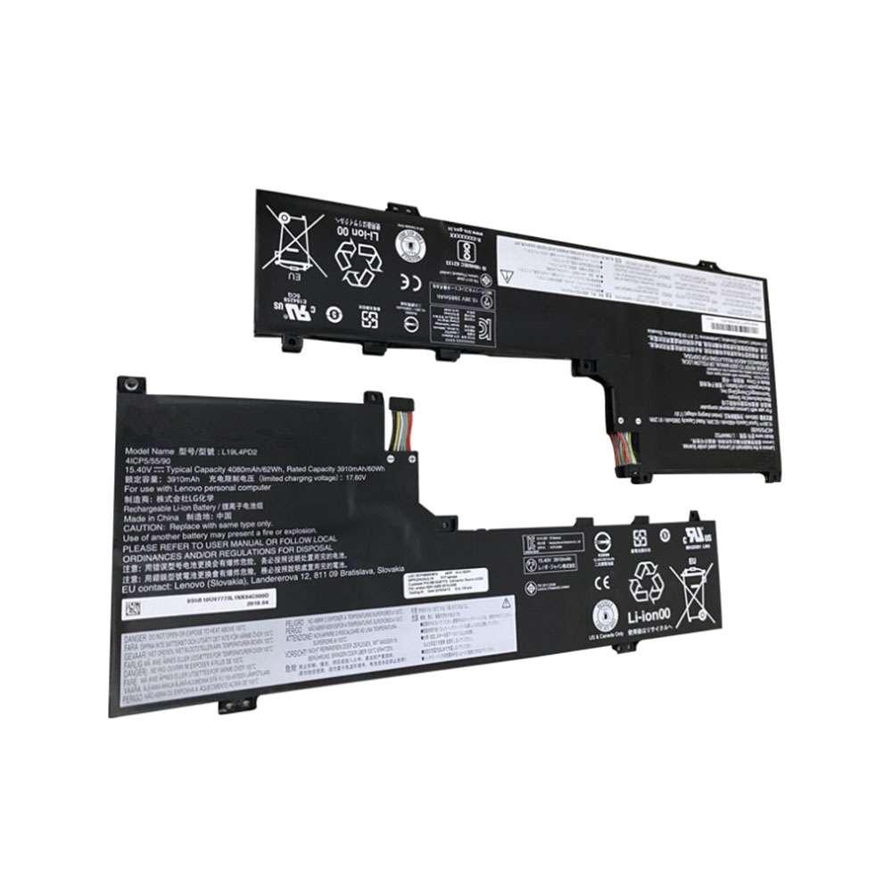 Lenovo L19M4PD2 Laptop Akku