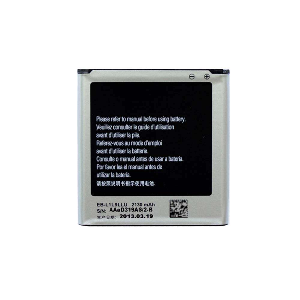 Replacement for Samsung EB-L1L9LLU battery