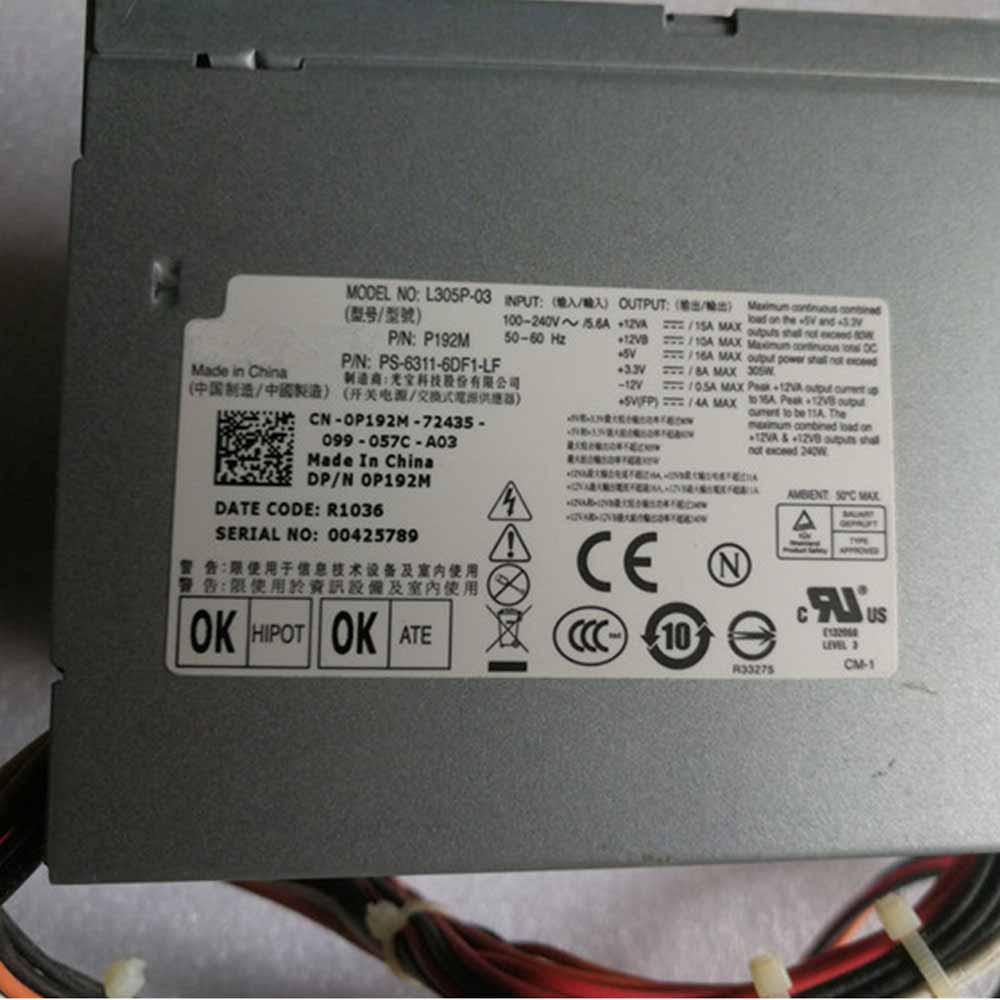 Dell L305P-03