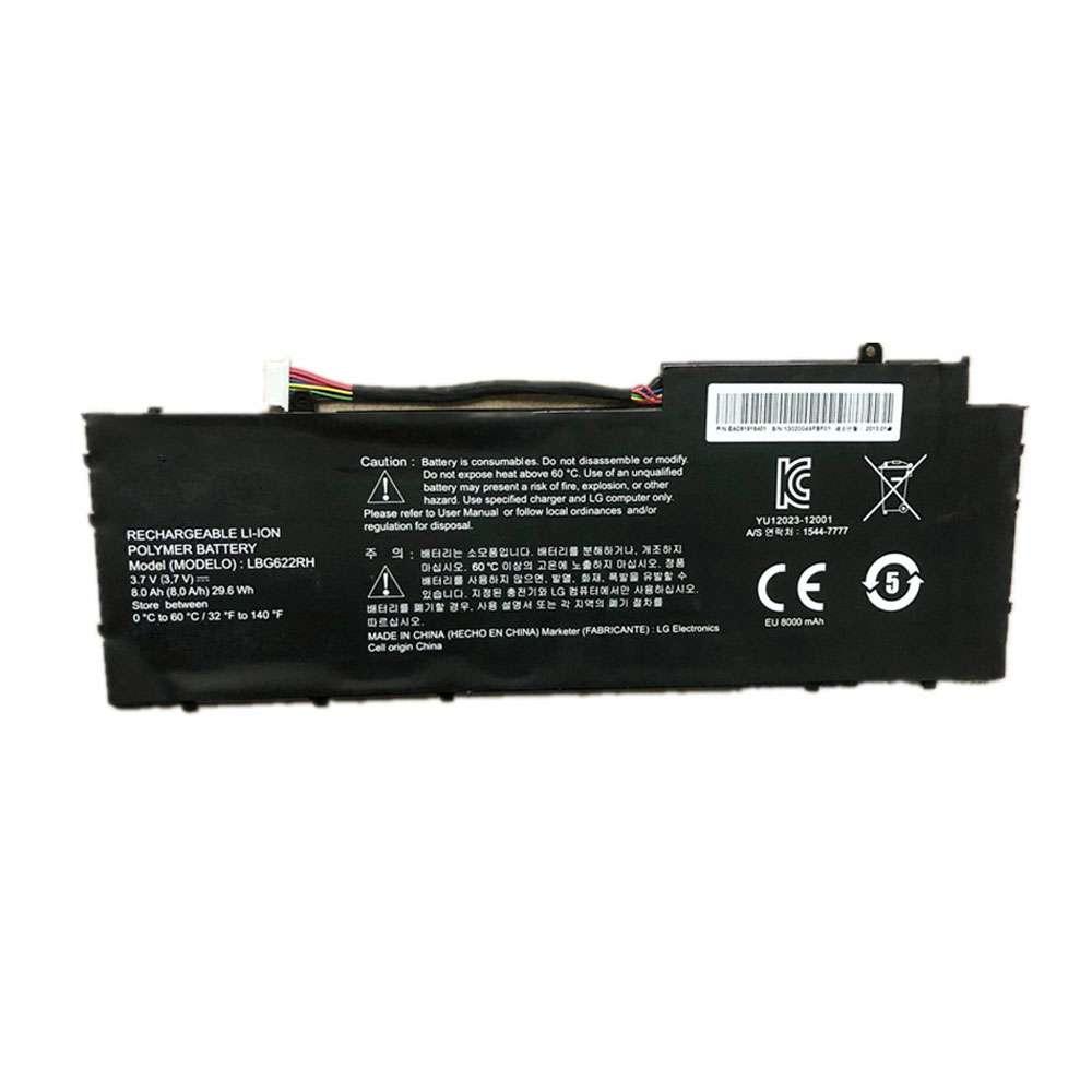LG LBG622RH replacement battery