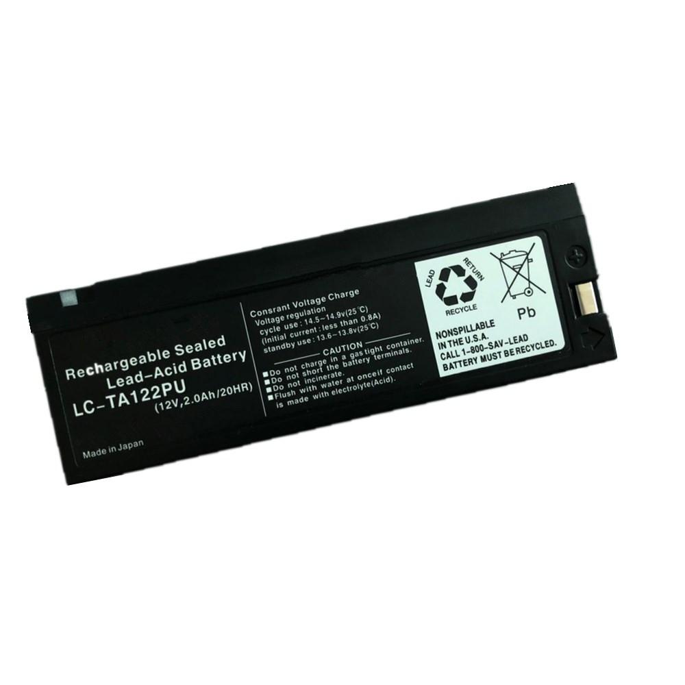 Mindray PM9000 8000 7000 MC1000 2000 ECG Machine Battery