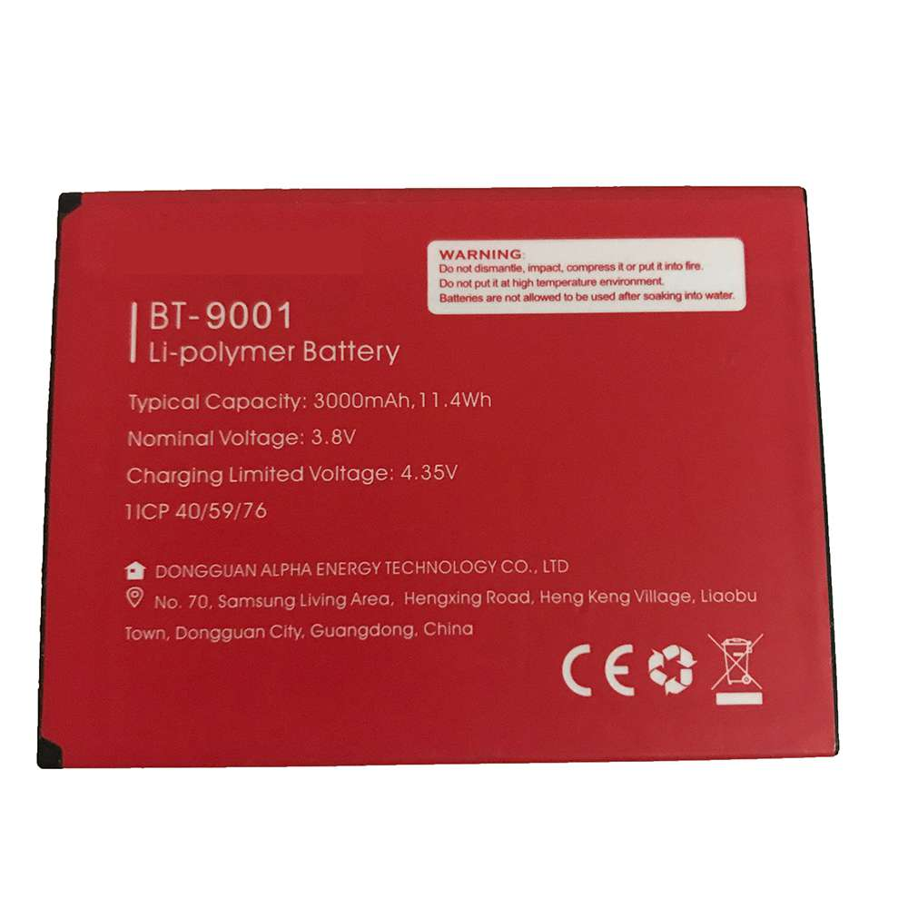 Leagoo BT-9001