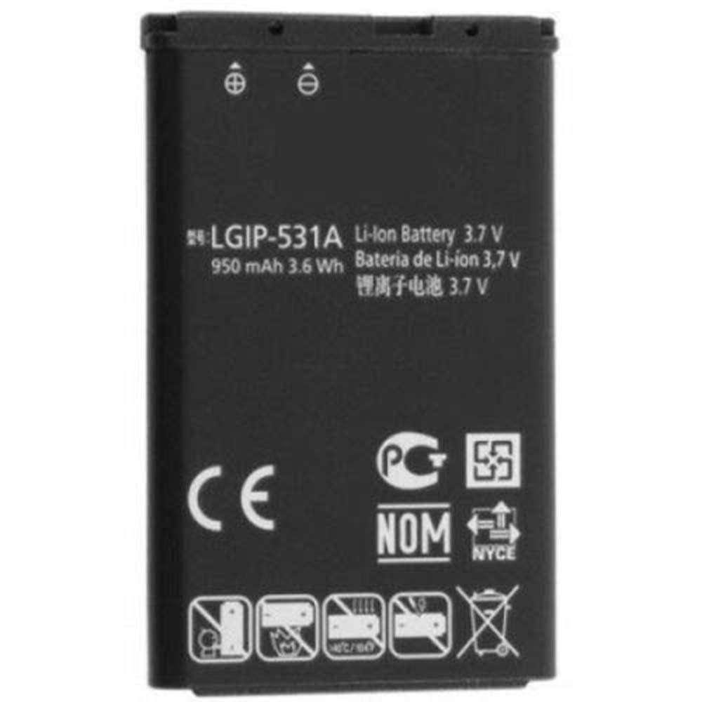 LG LGIP-531A