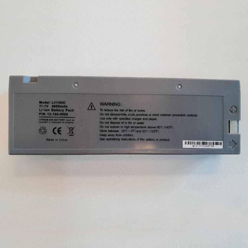 Bolate LI1104C battery