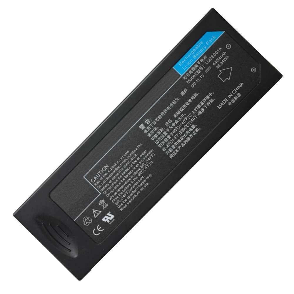 mindray LI23S001A battery