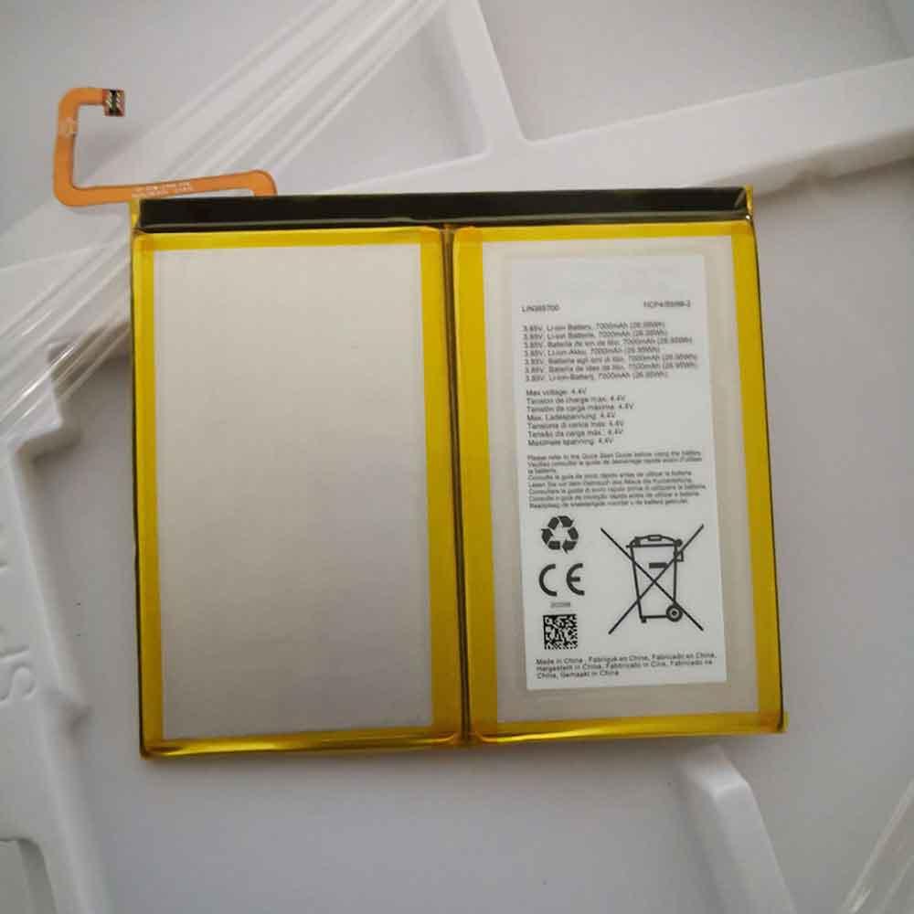 Crosscall LIN385700 battery