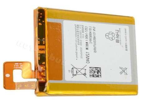 Sony LIS1499ERPC Smartphone Akku