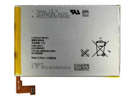 Sony LIS1509ERPC Smartphone Akku